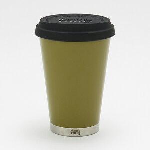 サーモマグ コーヒータンブラー CF15-35 [カーキ]