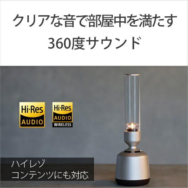 【!(沖縄および離島は別途)】SONY(ソニー)LSPX-S2 Bluetoothスピーカー(LSPXS2)