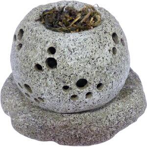 ◆なべしま銘茶元祖茶香炉【博仙】◆