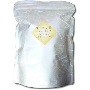 ◆なべしま銘茶【業務用】烏龍茶ティーバッグ5g×50袋◆