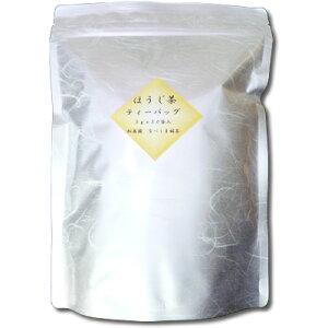 ◆なべしま銘茶【業務用】ほうじ茶ティーバッグ5g×50袋