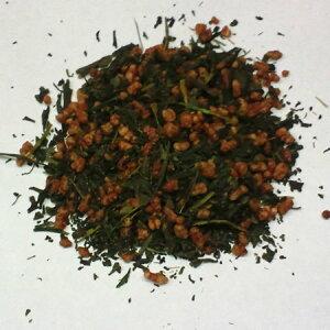 玄米茶100g