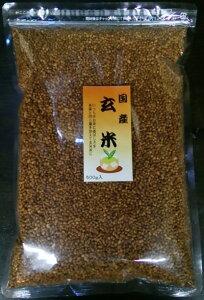 玄米500g