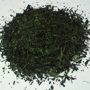 なべしま銘茶【特選品種茶葉】深蒸し煎茶100g【ニューショップ送料無料祭】