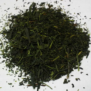 なべしま銘茶【上等茶葉】深蒸し煎茶100g