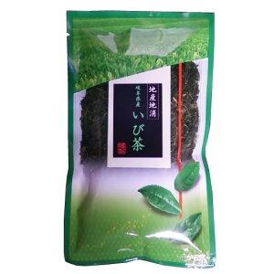 揖斐茶120g
