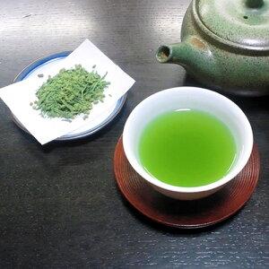 白川茶抹茶入り玄米茶100g