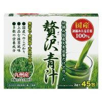 栄養・健康ドリンク, 青汁  135g(3g45) 4023