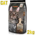 最短賞味2021.2・レオナルド アダルト 32/16 2kgドライ 運動量の少なめな成猫用 低カロリー キャットフードLEONARDO正規品le58118