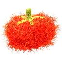 オーマ・ロー 歯磨きおもちゃ・トマト 犬用おもちゃ・トルコ産・Oo Ma Loo t07157 その1