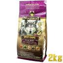 最短賞味2022.8.14・ウルフブラット ワイルドゲーム SB小粒 2kg 小型犬用ドッグフードWOLFSBLUT正規品wb66861 1