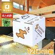 観音温泉水 12L(1箱)(お買い得10個セット)(飲む温泉 国産天然ミネラルウォーター バックインボックス)