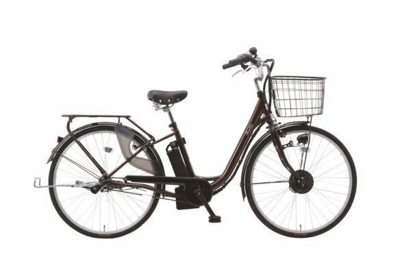 自転車・サイクリング, 電動アシスト自転車 SUISUI Breeze 26 3 26 3 LED