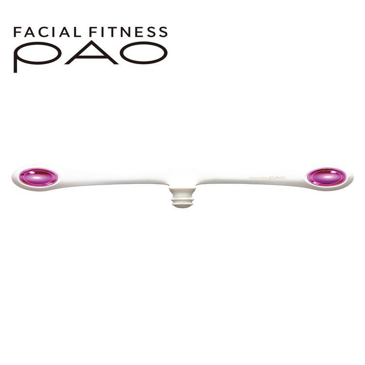 FACIAL FITNESS PAO / ホワイト