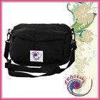 【ERGObabyエルゴベビー】オーガニック・フロントバッグブラックBGEG02501エルゴベビー・ベビーキャリアに取り付けることが可能なバッグ