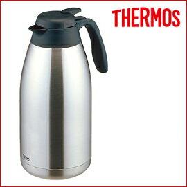 サーモス ステンレスポット TGS-1900 保温/保冷ができ、飲み物を最適の温度に保つポッド TGS1900
