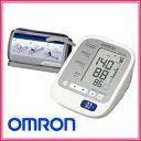 オムロン 自動血圧計 HEM-7220 カフが正しく巻けたかを確認できる、コンパクトなスタンダードモ...