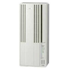 ■CW-A1816(W)コロナ冷房専用ウインドエアコン■取り付け簡単■コンパクトサイズ!