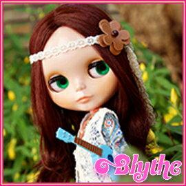 ■送料無料■■送料無料■Blythe ブライス■ ボヘミアンピース
