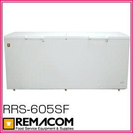 ■■送料無料■レマコム 三温度帯冷凍ストッカー 605L RRS-605SF 送料無料冷蔵・チルド・冷...