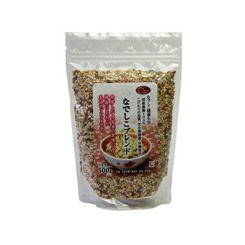 国産雑穀100%なでしこブレンド(500g)