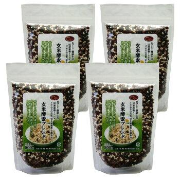 玄米酵素ブレンド2kgセット【定期購入】