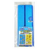 ネット付き捕虫紙 トルシーネット付 S25P 青 5cm×35cm 害虫捕獲粘着紙 25枚 − 一色本店
