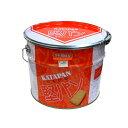 保存用 くろがね堅パン スチール缶入り 5枚/袋×34(170枚入) − スピナ