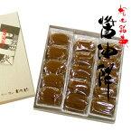 わたや 醤油餅(しょうゆもち) 小判 15個/箱