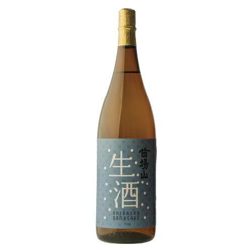 苗場山(なえばさん)日本酒【生酒】1800ml日...の商品画像