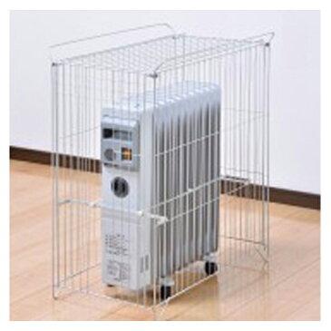 【暖房用品】 グリーンライフ オイリヒーターガード OHG-72