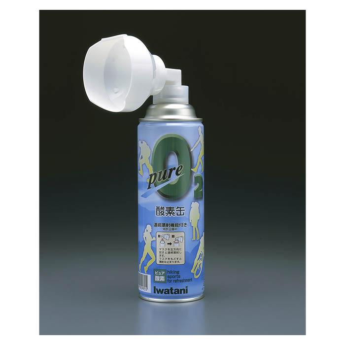 イワタニ 酸素缶 NRS-1