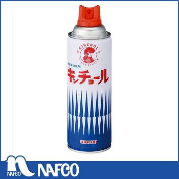 【殺虫剤・防虫剤特集】 金鳥 キンチョール 450ml
