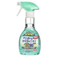 ジョイペット天然成分消臭剤カラダのニオイ専用270ml