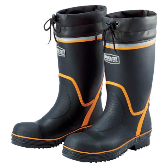 作業靴・安全靴, 安全靴 (T) 766NP-4 25.0CM