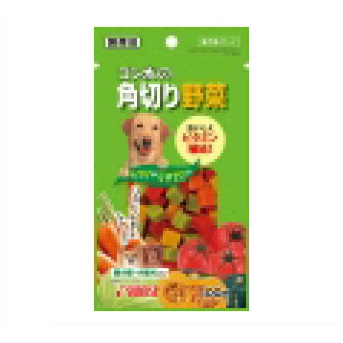 サンライズ ゴン太の角切り野菜 100g