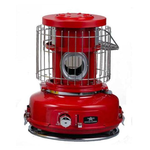 センゴクアラジン ガスヒーター赤 SAGBF01R
