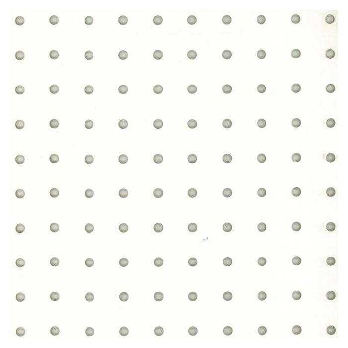 有孔ボード 白 900×900×4