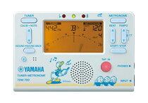 ヤマハチューナーメトロノームTDM-700G
