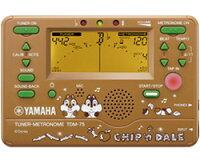 ヤマハチューナーメトロノームTDM-75DCD
