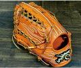 『左投げ』RYUリュウ『硬式一般用』外野手用RYU−701オレンジ