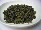 最好的藍茶(烏龍茶Touchou)100克中茶(茶臺灣)凍結頂部的藍色茶香茶中最好的最優秀的(Touchou茶)100克中茶中的高香型(茶臺灣)流行[【メール便】極上凍頂烏龍茶凍頂ウーロン茶100g臺灣茶の中でも香り高く人気の