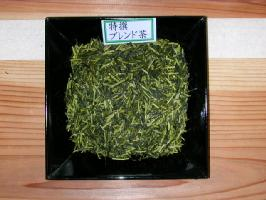 Is a great value and premium blend (200 g) blended with fragrant tea dust density and stem tea and green tea flavor tea (tea Japan )