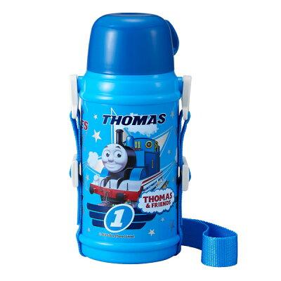 きかんしゃトーマス コップ付きステンレスボトル