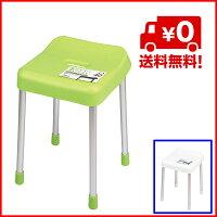 送料無料シャワーチェアースタイルピュアバススツール40cmH-4340(風呂椅子)