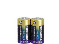 超激安!東芝アルカリ電池単22P