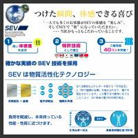 SEVメタルバーチカルV2/SEVネックレス/スポーツネックレス