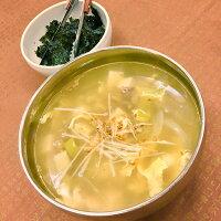 プゴクッスープ
