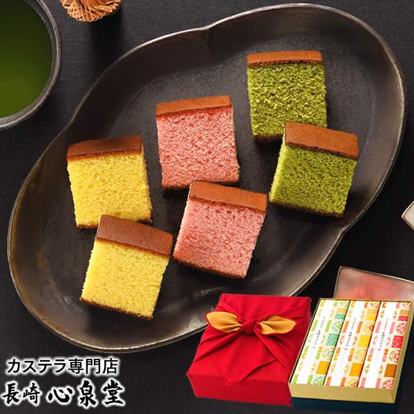 和菓子, カステラ  50 60 70 TO13