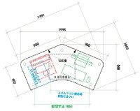 GarageデスクD2-A-SV白天板+脚W1595(1491)×D890(1060)×H715mm(ガラージ/ガラーヂ/ガレージ/オフィス家具/SOHO/ソーホー/事務所/おしゃれ/シンプル/通販机/ライティング/パソコン/PC/ワーク/事務/学習/作業/デスク)